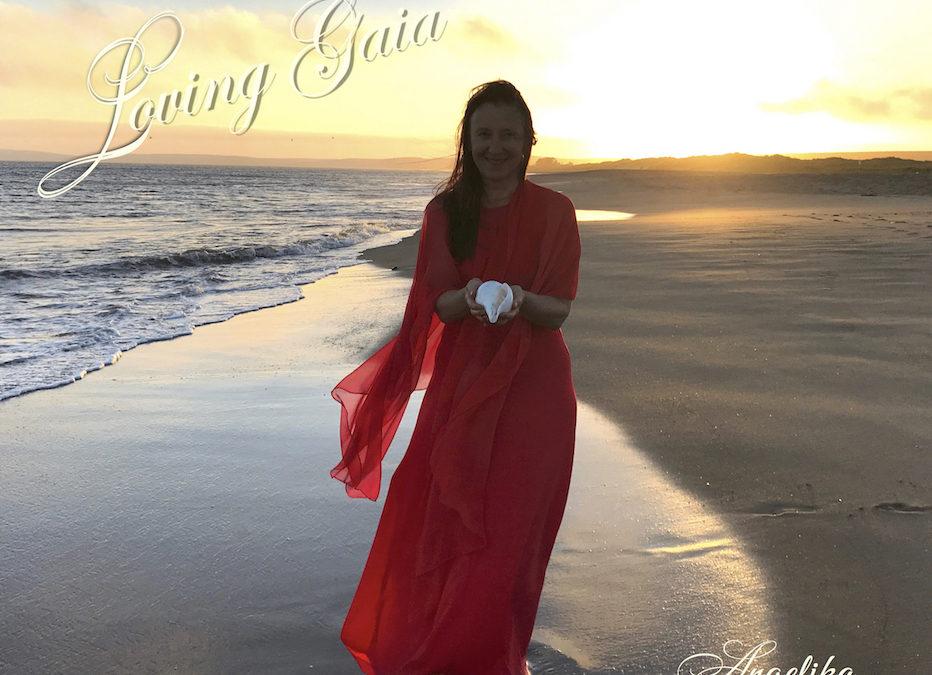 New Music – Loving Gaia